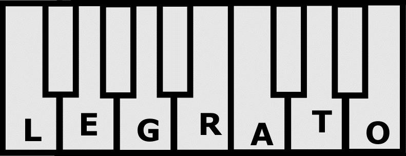 Logo LEGRATO